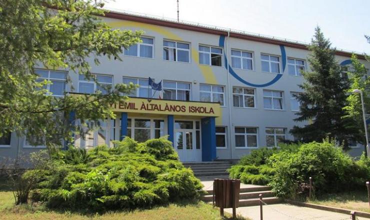 Ábrányi Emil Általános Iskola, Nyírábrány